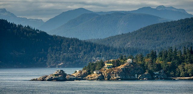 Vancouver Island Movers