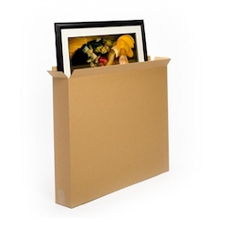 Small Picture Frame Box