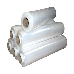 Roll Of Poly	$20/per roll