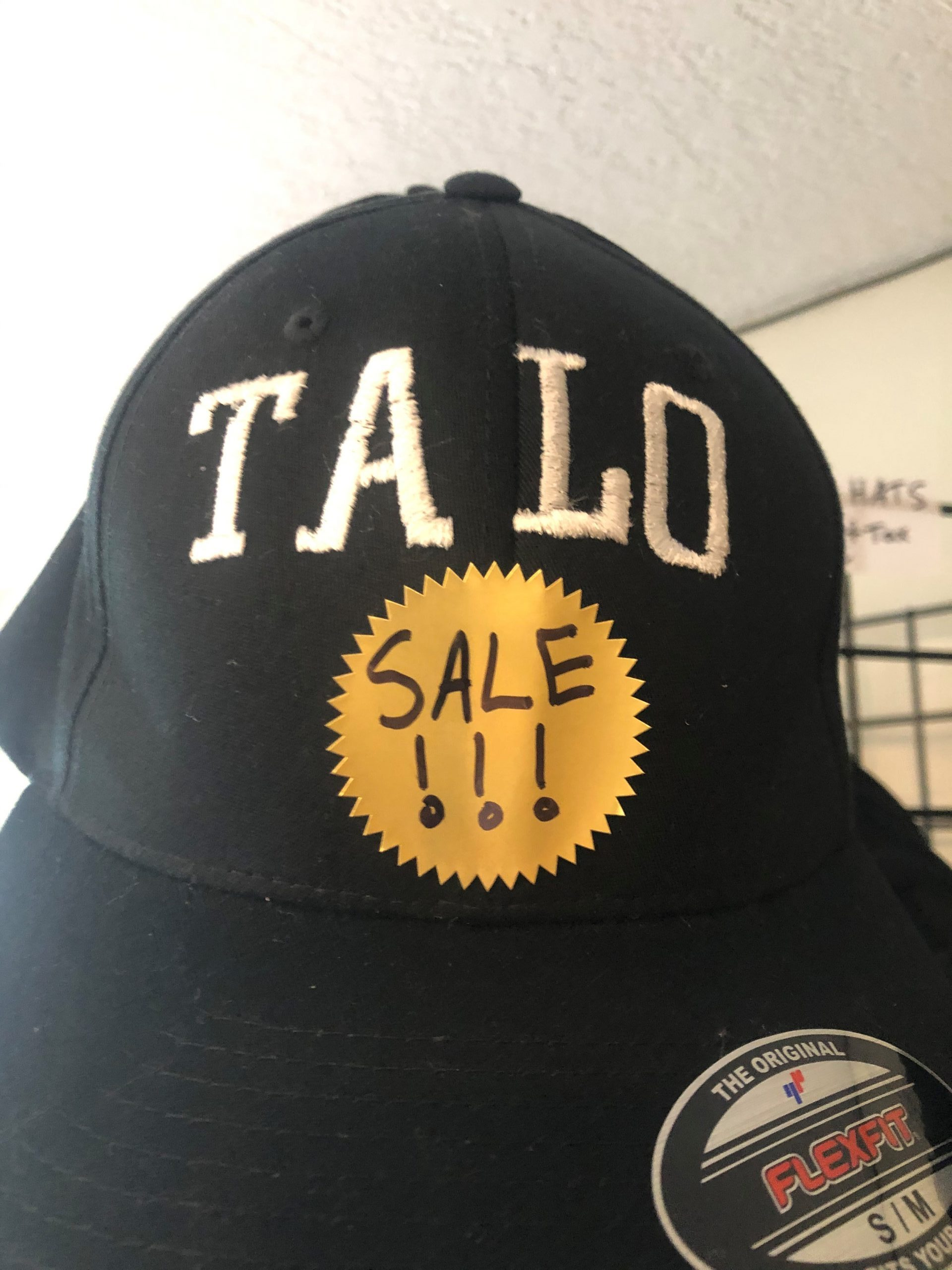 Talo Discount Hat