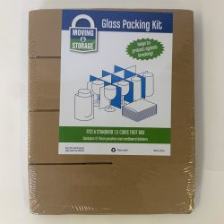 Glass Packing Kit ( Fits in 1.5 Small Box $13/each